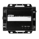VC1280-AT-U – Aten Professional Converter Switch 2 Port 4K HDMI/VGA to HDMI Converter Switch, supports control via RS232 terminal or auto to new source