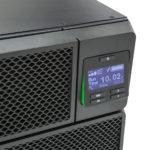 APC Smart-UPS On-Line Double-conversion (Online) 6000 VA 6000 W 10 AC outlet(s)