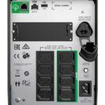 APC SMT1500IC uninterruptible power supply (UPS) Line-Interactive 1500 VA 1000 W 8 AC outlet(s)
