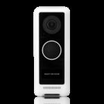 UVC-G4-Doorbell-EU – Ubiquiti UniFi Protect G4 Doorbell, 2MP Video W/ Night vision, 30 FPS, PIR Sensor, Integrates W/ UniFi Protect. Built In Display