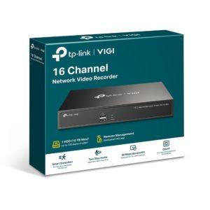 VIGI NVR1016H